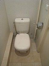 Apartment Paris 8° - Toilet