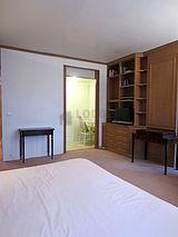 Appartamento Parigi 8° - Camera