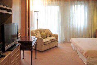 Appartement 1 chambre Paris 8° Monceau