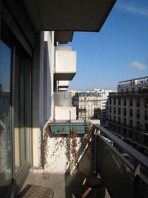 Beau séjour d'un appartement à Paris