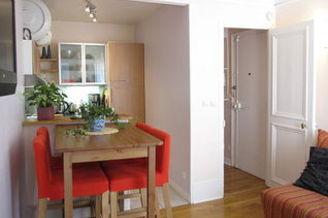 Квартира Rue Des Dames Париж 17°