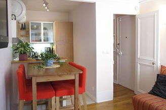 Batignolles 巴黎17区 1个房间 公寓
