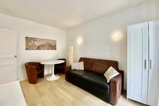 Appartement Rue De L'exposition Paris 7°