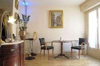 La Garenne-Colombes 单间公寓