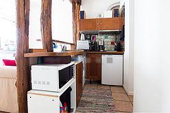 Wohnung Paris 11° - Küche