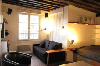 Appartamento Rue Tiquetonne Parigi 2°