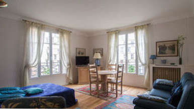 Ternes – Péreire Parigi 17° monolocale