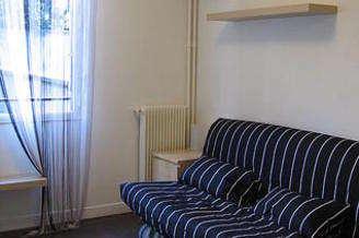 Auteuil Париж 16° студия