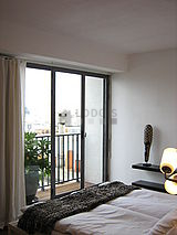 Appartamento Parigi 13° - Camera