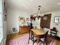 公寓 巴黎2区 - 饭厅