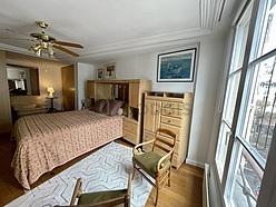 Apartamento París 2° - Dormitorio