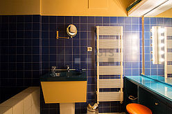 Apartment Paris 2° - Bathroom