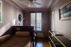 Apartment Paris 2° - Bedroom 2