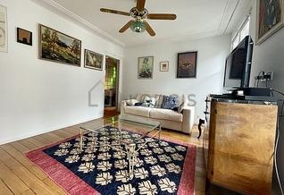 Appartement Rue Notre-Dame De Recouvrance Paris 2°