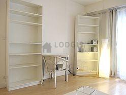 Apartamento Paris 13° - Salaõ