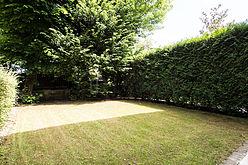 Appartement Hauts de seine Sud - Jardin