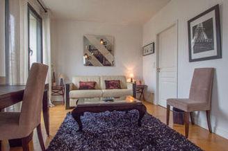 Appartement Avenue Marcel Proust Paris 16°