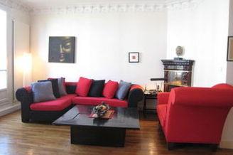 Apartamento Rue De Tolbiac París 13°