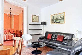 Hôtel de Ville – Beaubourg Paris 4° 1 quarto Apartamento