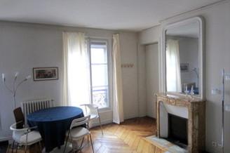 Appartement Rue De Compiègne Paris 10°