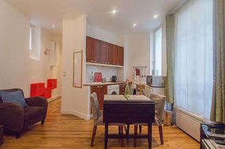 Vaugirard – Necker 巴黎15区 单间公寓
