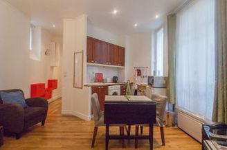 Wohnung Rue Valentin Haüy Paris 15°
