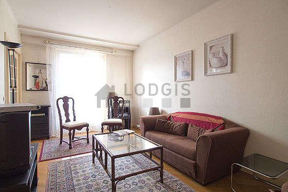 Elegant Apartment Hauts De Seine Sud   Living Room