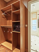 Квартира Париж 8° - Дресинг 2