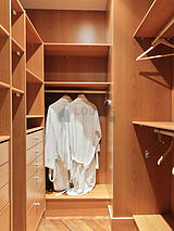 Apartamento Paris 8° - Guarda-roupa 2