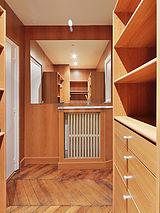 Appartamento Parigi 8° -  Guardaroba 2