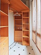 Appartamento Parigi 8° -  Guardaroba