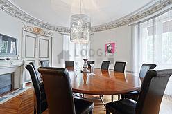 Appartamento Parigi 8° - Sala da pranzo