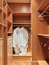 Appartement Paris 8° - Dressing 2