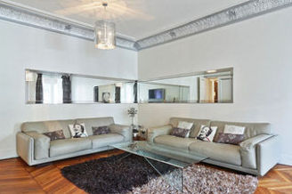 Appartement Rue Beaujon Paris 8°