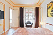 Appartamento Parigi 8° - Camera 2