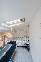 Duplex Paris 13° - Mezzanine