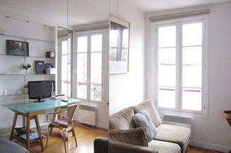 Montmartre 巴黎18区 單間公寓