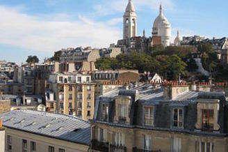 website for discount official shop finest selection ᐅ Paris Montmartre 2 bedroom apartment rentals   Two ...