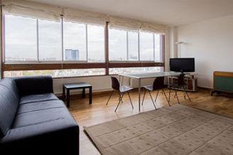Apartment Rue Des Prairies Paris 20°