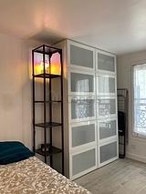 Apartment Paris 9° - Alcove