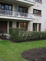 Apartamento Val de marne est - Jardín
