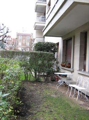 Location studio avec jardin, ascenseur et concierge Vincennes (94300 ...