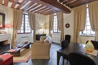Apartamento Rue Budé París 4°