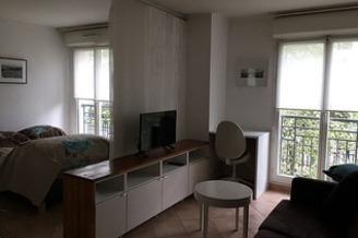 Studio Issy-Les-Moulineaux