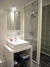 Appartement Paris 2° - Salle de bain