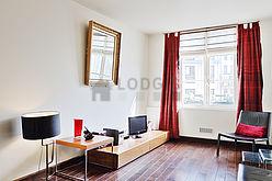 dúplex París 1° - Salón