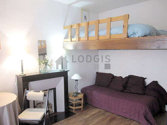 Paris Gobelins Place Ditalie Rue Véronèse Monthly Furnished