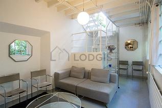 三层式公寓 Rue Dutot 巴黎15区