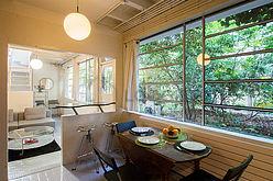 Триплекс Париж 15° - Кухня