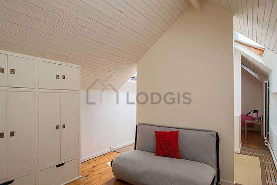 Triplex Paris 15° - Chambre 2